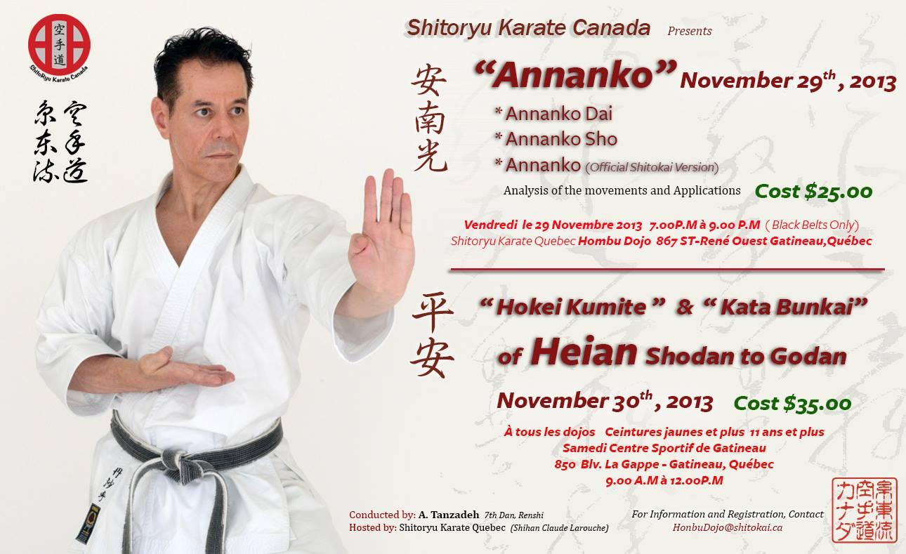 Annako Seminar