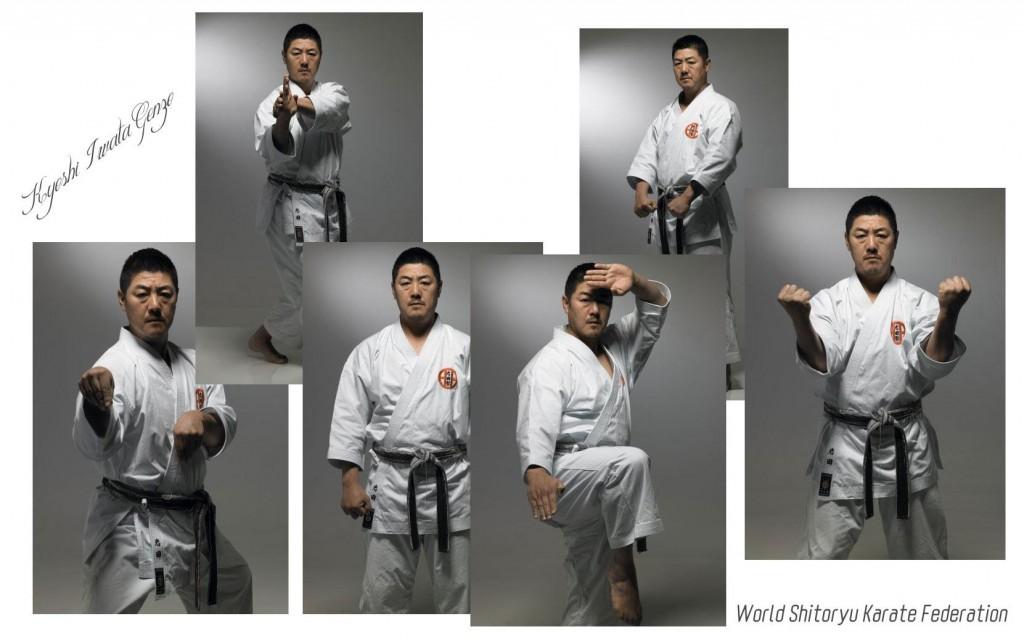 Master Genzo Iwata