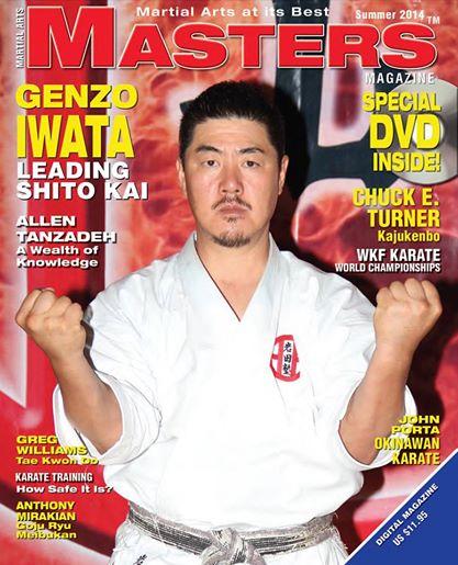 MastersMagazine-Summber 2014