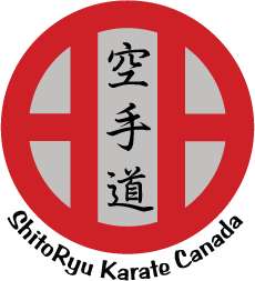 Shitoryu Karate Canada Official Logo