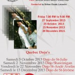 SKQ Technical Seminars - Shihan Larouche