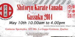 SKC Gasshuku 2014