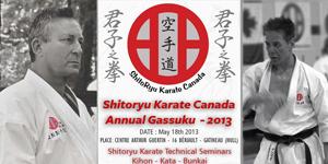 SKC gasshuku 2013