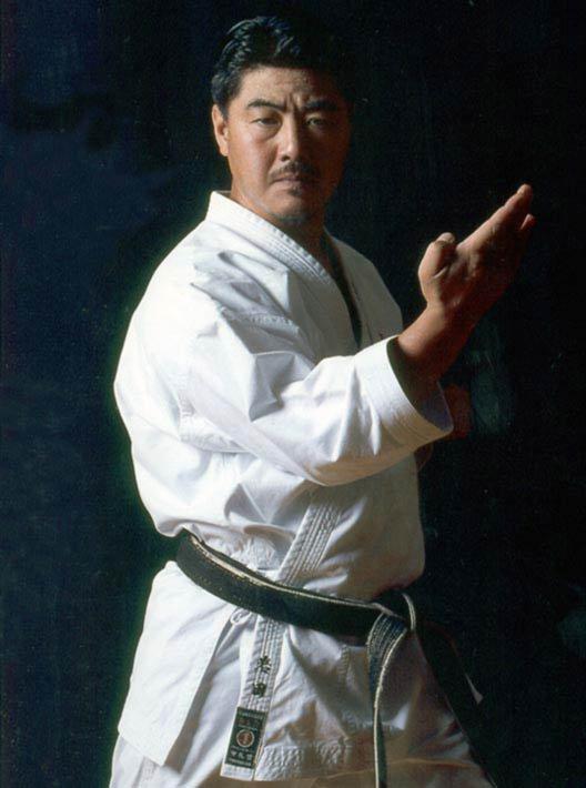 Genzo-Iwata-Sensei