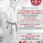 SKC-TechnicalClinic-NovaScotia2014