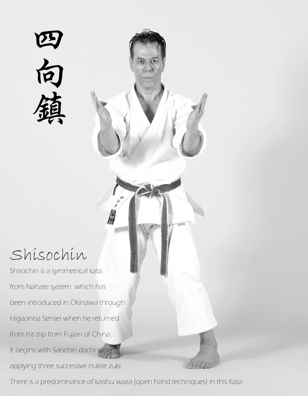 Shisochin-Kata-Tanzadeh