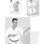 Shitoryu Karate book by Sensei Tanzadeh - Blocking Techniques