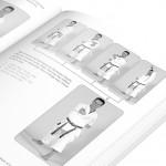 Shitoryu Karate book by Sensei Tanzadeh - Renzoku Kihon