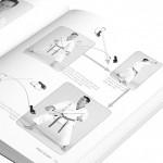 Shitoryu Karate book by Sensei Tanzadeh - Heian Shodan Kata