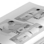 Shitoryu Karate book by Sensei Tanzadeh - Rohai Kata
