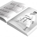 Shitoryu Karate book by Sensei Tanzadeh - List of Shitoryu Katas with Poses