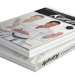 Shitoryu Karate book by Sensei Tanzadeh