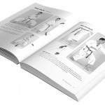 Shitoryu Karate book by Sensei Tanzadeh - Tachi Kata, Neko Ashi Dachi