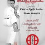 Shitoryu-Karate-Canada-Dan-Examination