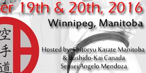Technical Seminar Winnipeg 2016