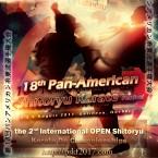 PanAmerican shitoryu Karate Festival