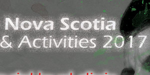 Nova Scotia Activities 2017