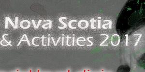 Nova Scotia Activities 2017