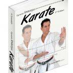 Shitoryu Karate book by Kyoshi Tanzadeh