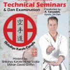 Kyoshi Tanzadeh Technical Seminar - Halifax-June-2018